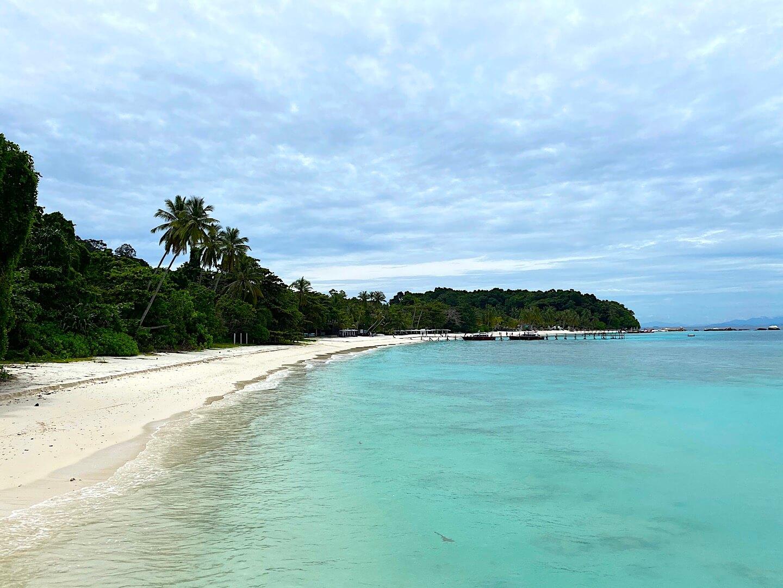 Pulau Lang Tengah Package