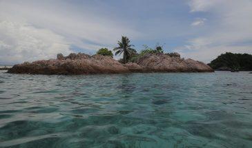 pulau redang package