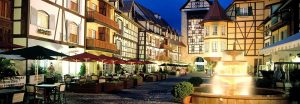 colmar-tropicale-fountain package
