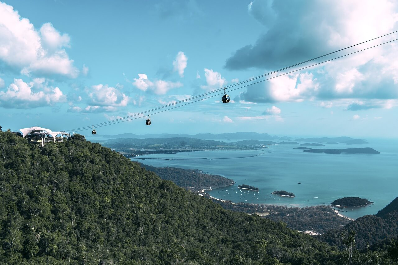4D3N Langkawi Tour Packages