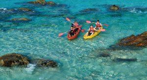 redang island activities