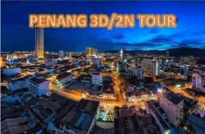 3D2N-penang-tour-package