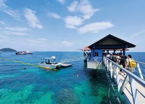 Langkawi_Pulau_Payar_Marine_Park