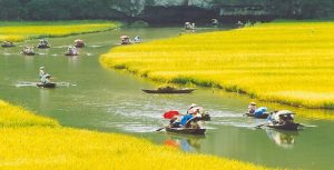 Tam coc tour package