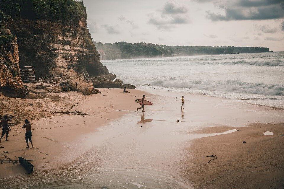 Bali Tour Thumbnail