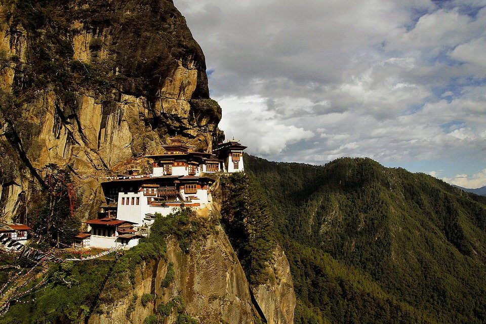 Bhutan Tour Thumbnail