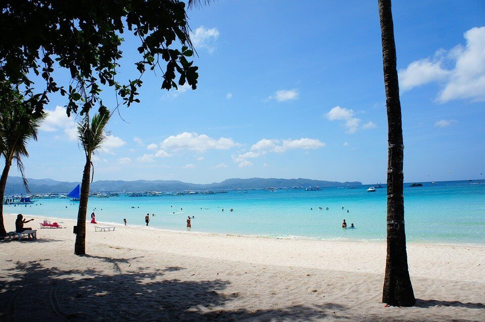 Boracay Tour Thumbnail