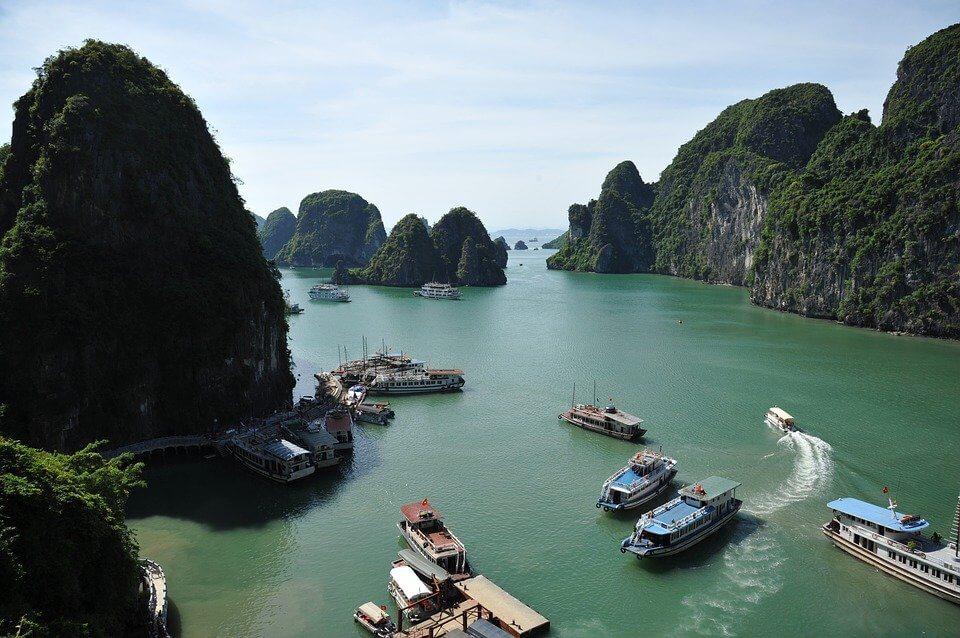 Hanoi Tour Packages Thumbnail