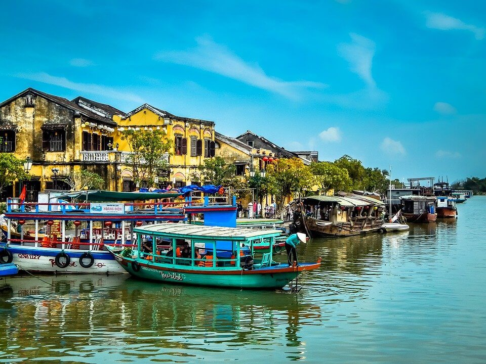 Danang Tour Thumbnail