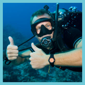 koh lipe open water dive
