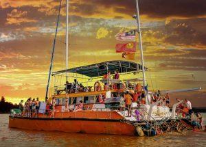 Langkawi-Mangrove-Cruise