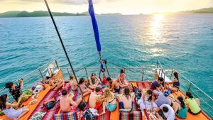 langkawi-sunset-cruise-tropical-charter