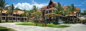 pulau redang tour package