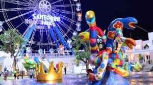 santorini-park