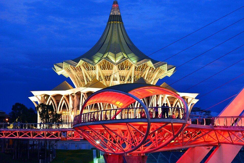 Sarawak Tour Packages Thumbnail