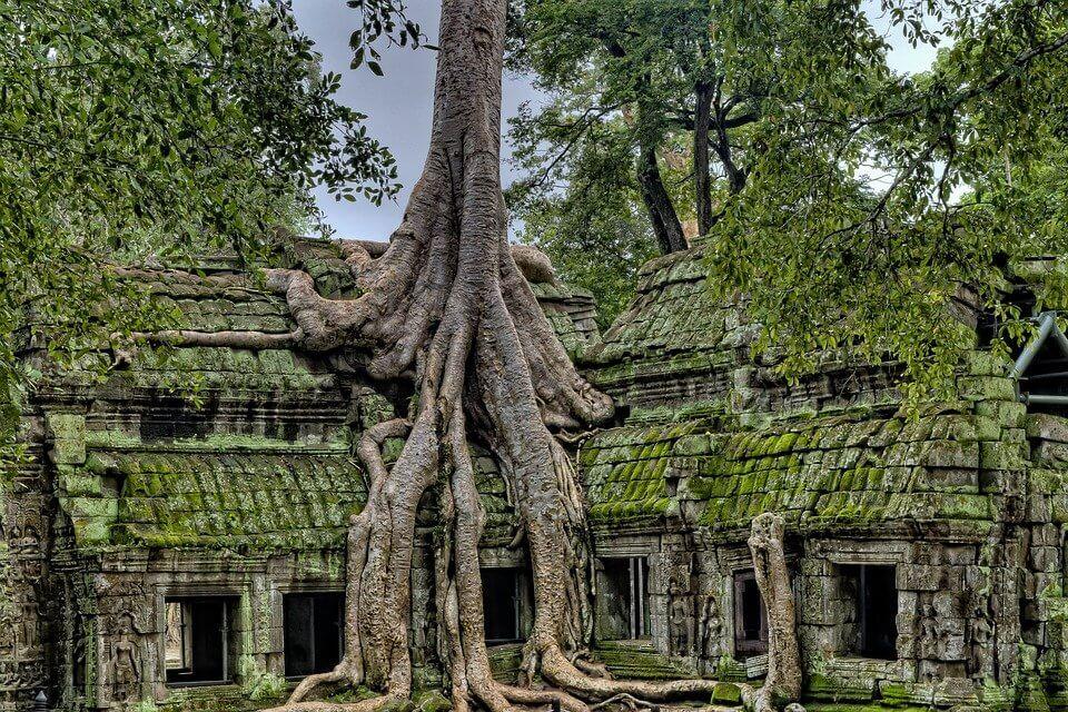 Siem Reap Tour Packages Thumbnail