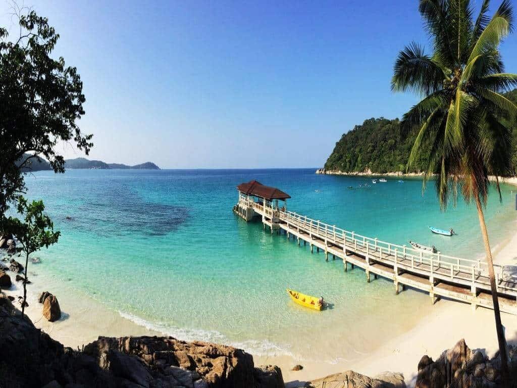 Pakej Pulau Perhentian Thumbnail